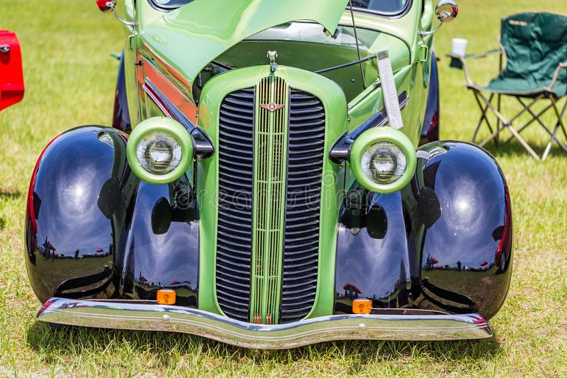 1937 Dodge Pickup Truck royalty free stock images