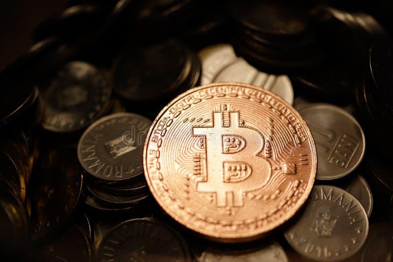 1 bitcoin in ron