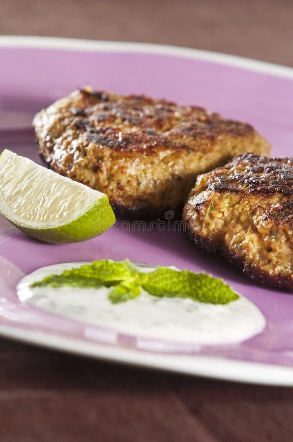 shami kebabs стоковые фото