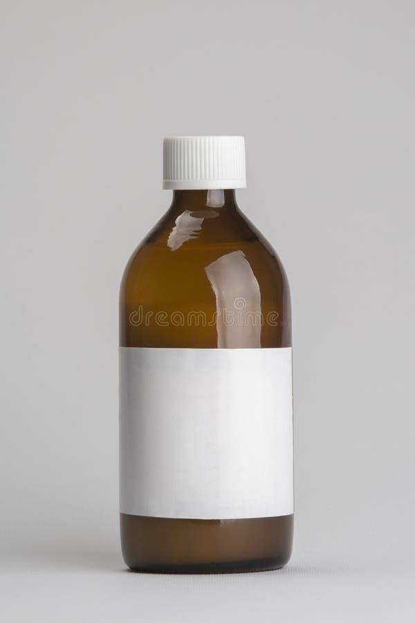 Shampoo lizenzfreie stockfotos