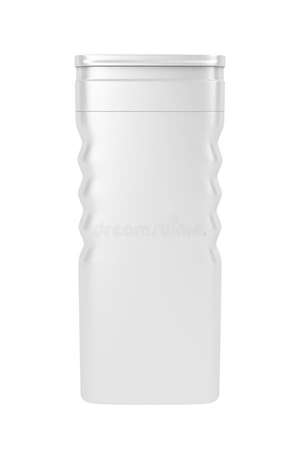 shampoo ilustração stock
