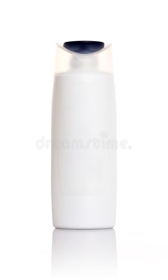 Download Shampoo container stock image. Image of bottle, closeup - 22848341