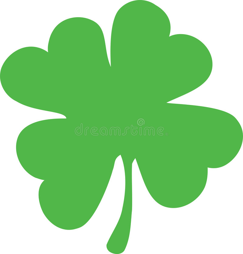 Free Shamrock Royalty Free Stock Images - 6860429