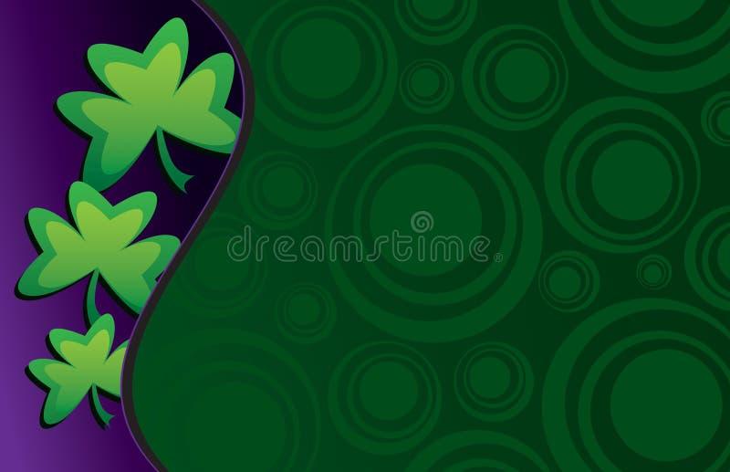 Download Shamrock Clover Design Stock Photo - Image: 3934600