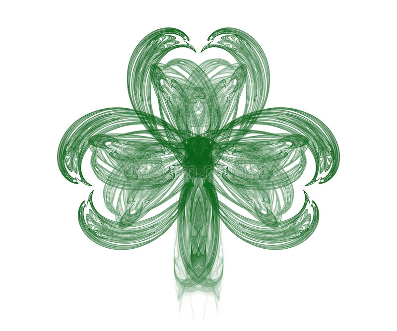 Shamrock do Fractal II