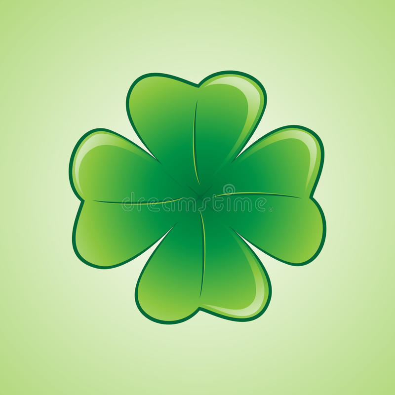 Shamrock1 libre illustration