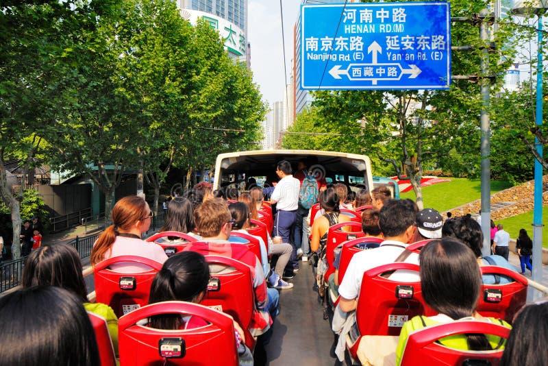 Download Shangai Es La Ciudad Más Popular De China Imagen editorial - Imagen de festival, consumidor: 41921720