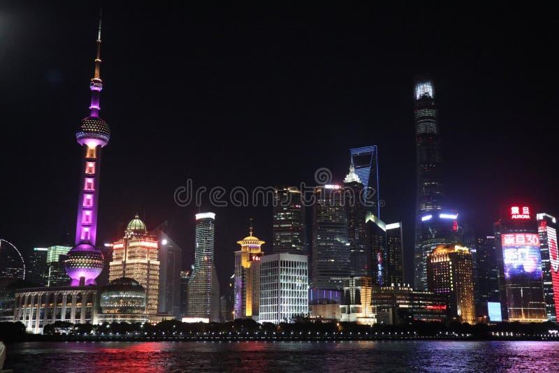 shanghai stockbilder