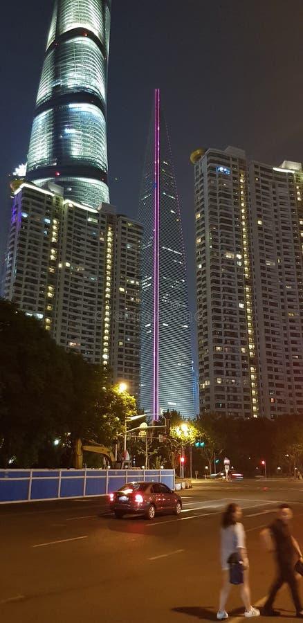 shanghai stock afbeeldingen