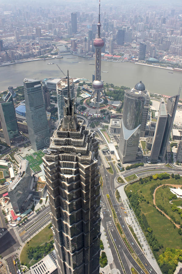 Download Shanghai Stock Photography - Image: 17494072