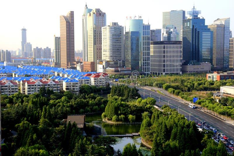 Shanghai foto de stock royalty free