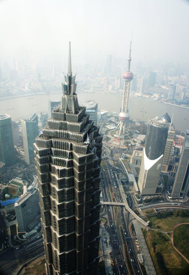 Download Shanghai Royalty Free Stock Photos - Image: 22631288