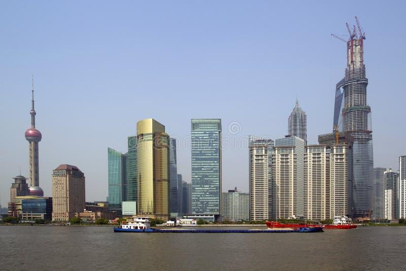 Shanghai image stock