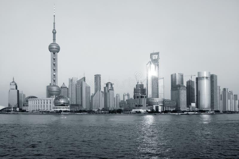 Shanghai imagens de stock royalty free