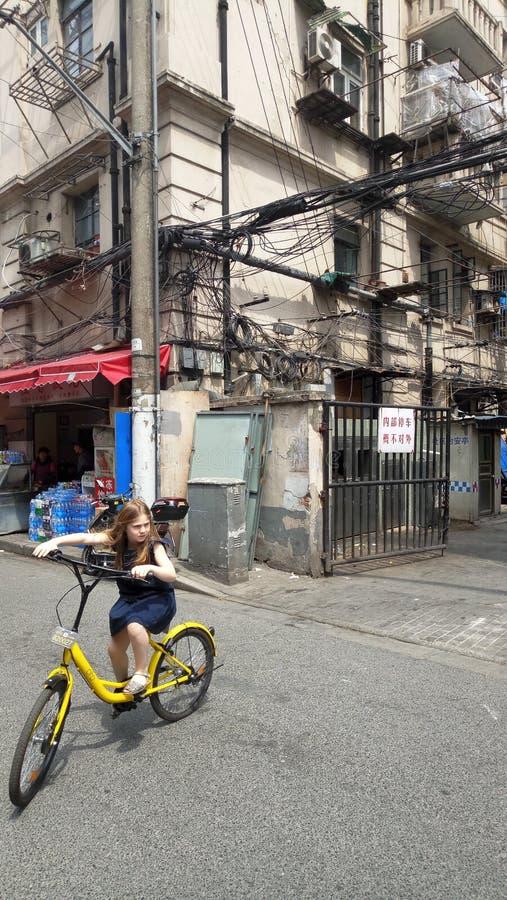 shanghai lizenzfreie stockfotos