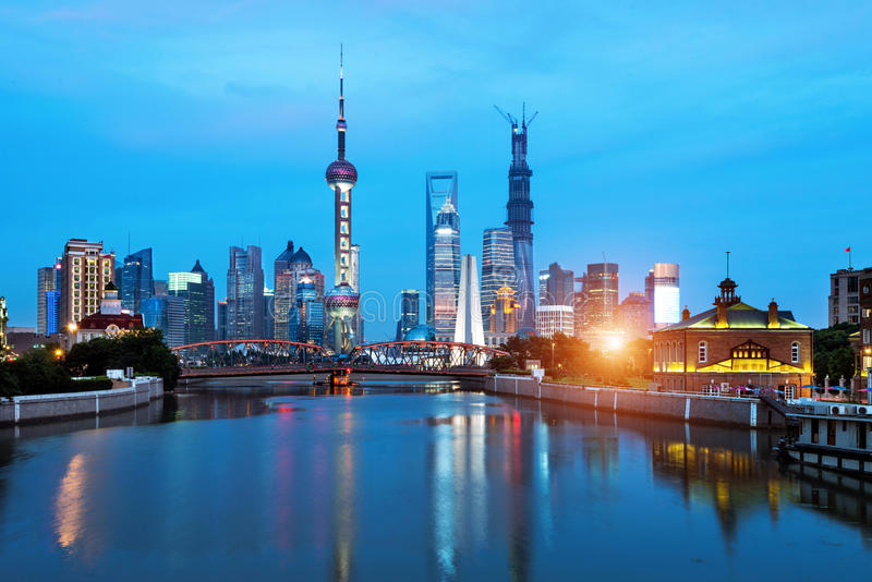 Download Shanghai Stock Photography - Image: 36330122