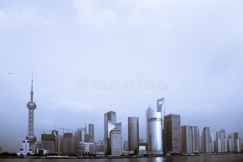 Download Shanghai china stock photo. Image of futuristic, building - 12017308