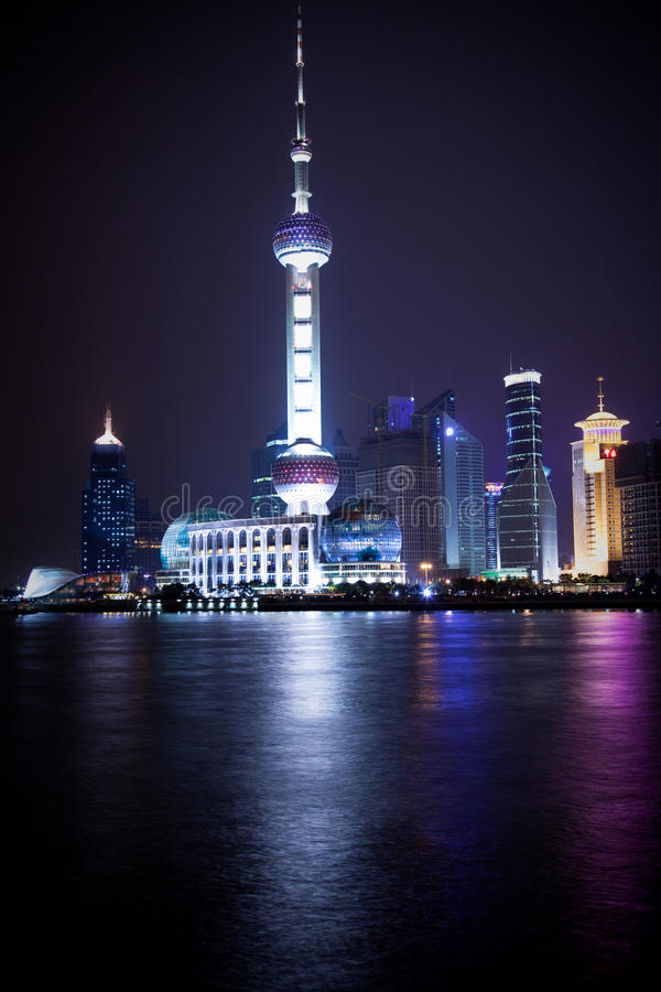 Shanghai china royalty free stock photo