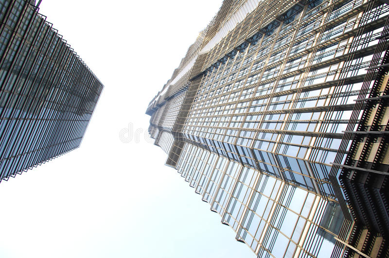 Download Shanghai High-rise Editorial Stock Photo - Image: 24691658