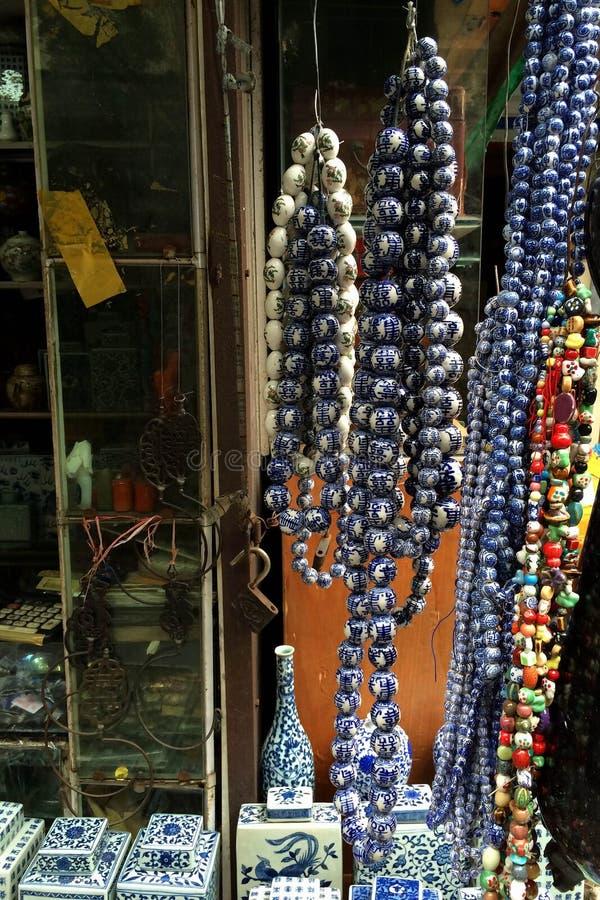 Shanghai-Perlen lizenzfreie stockfotografie