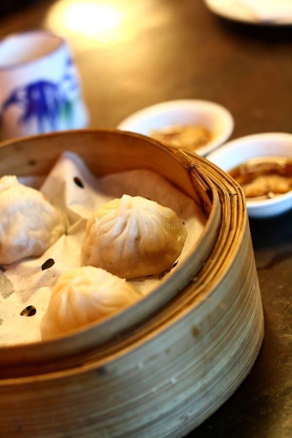 Free Shanghai Xiao Long Bao Stock Image - 14246731