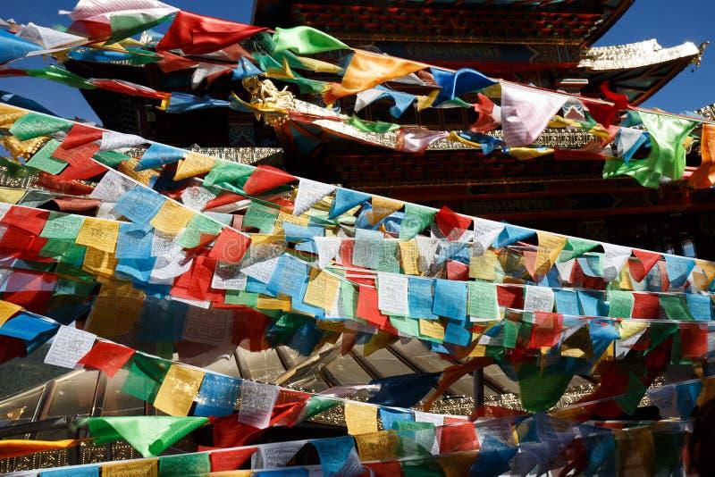 Download Shangrila, Il Yunnan, La Cina Ed Il Posto Vicino Fotografia Stock - Immagine di limite, tibet: 56882436