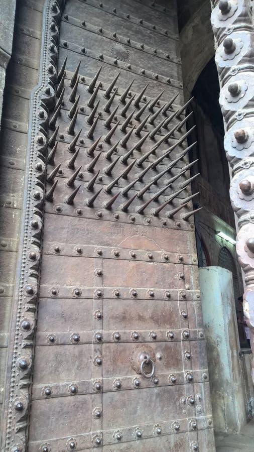 Shaniwar Wada, Пуна, махарастра стоковое фото rf