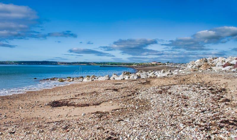 shannagarry的海滩 库存照片
