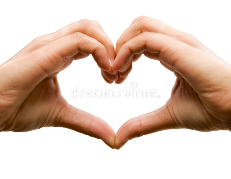 Download Shape of the heart stock image. Image of body, adult - 12766753