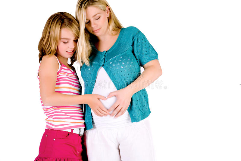I Got My Aunt Pregnant