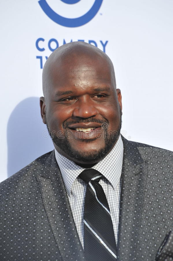 Shaquille O'neal images stock