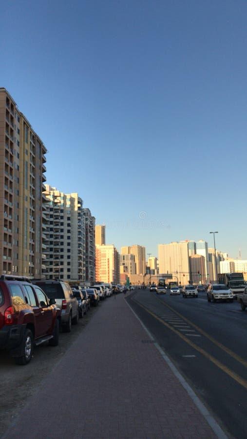 Shara-Mall lizenzfreies stockbild