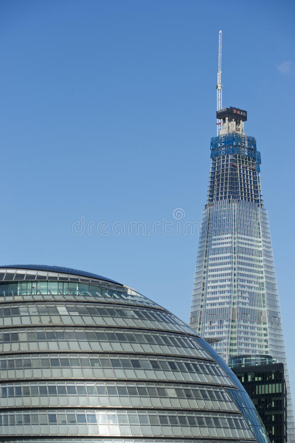 Download Shard of Glass editorial stock photo. Image of united - 20569108