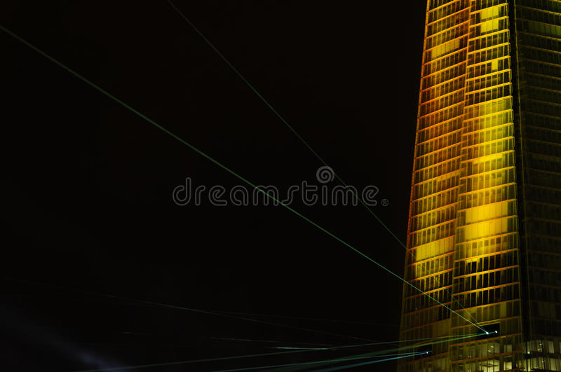 Download The Shard opening, London editorial photography. Image of apartment - 25582402