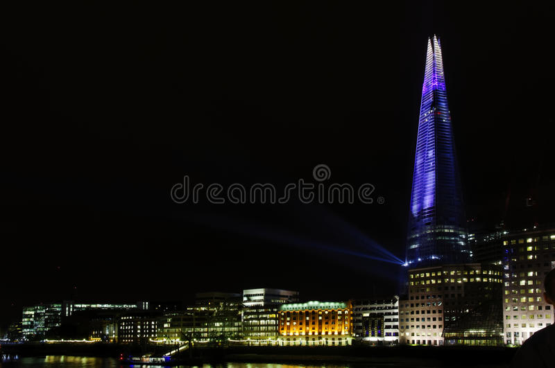 Download The Shard Opening, London Editorial Photo - Image: 25582411