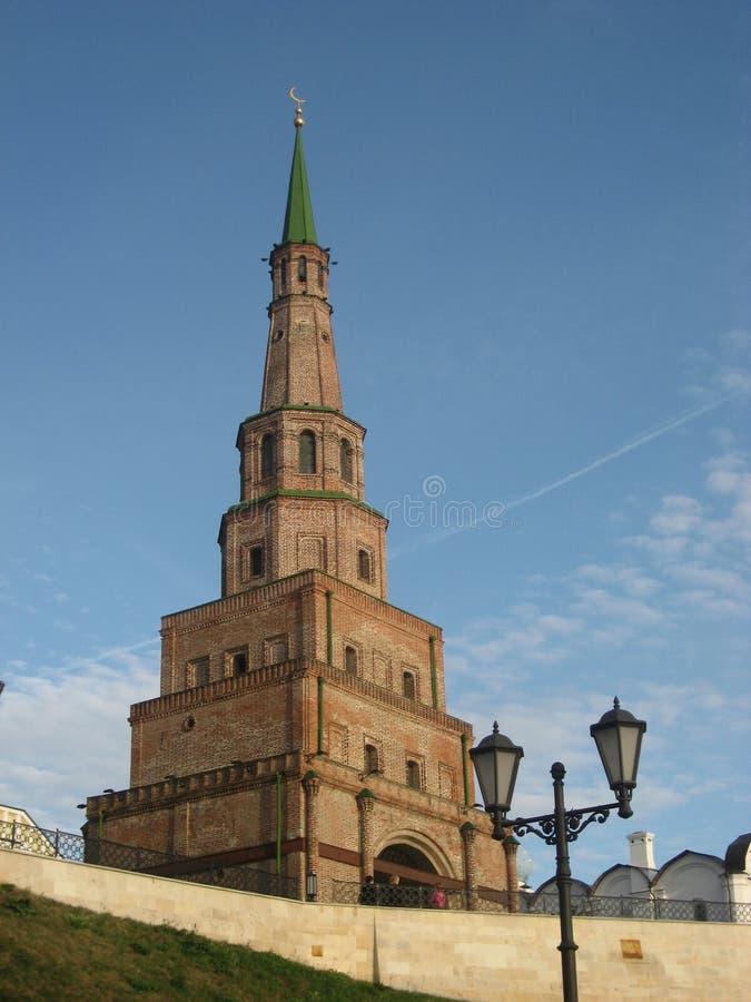sharif мечети kul стоковые фотографии rf