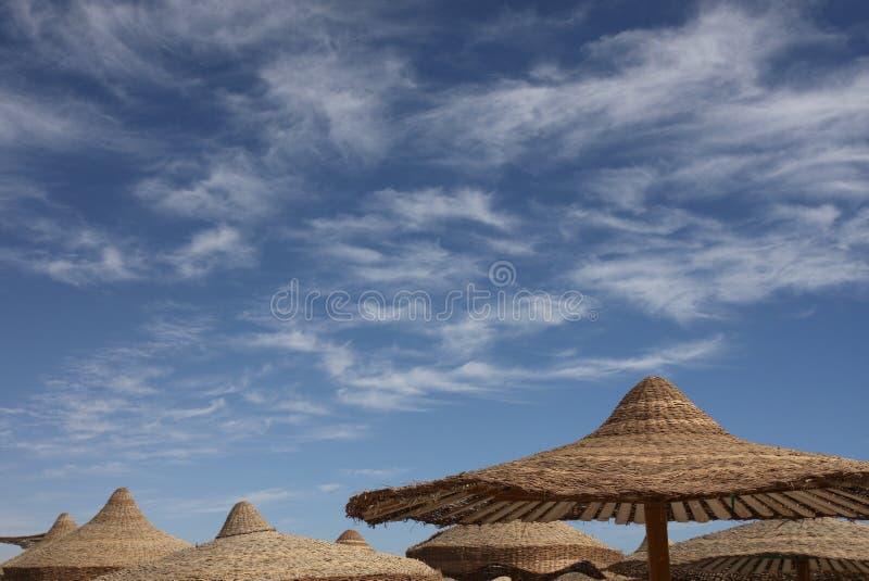Sharm El Sheih royaltyfri fotografi