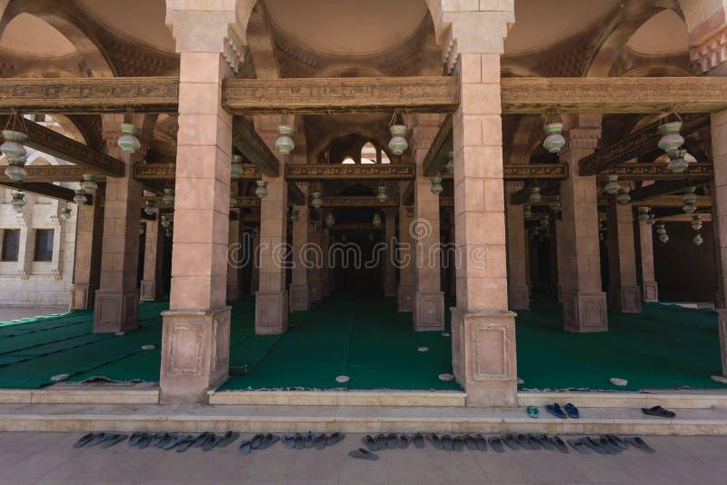 SHARM EL SHEIKH, ЕГИПЕТ - 16-ОЕ МАЯ 2018: Голливуд - развлекательный центр стоковая фотография