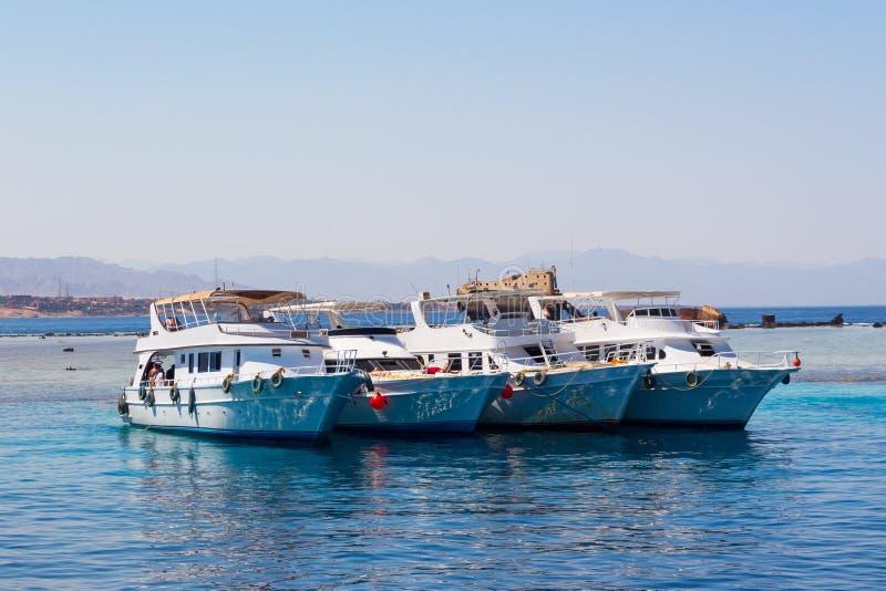 Sharm El Sheikh obrazy royalty free