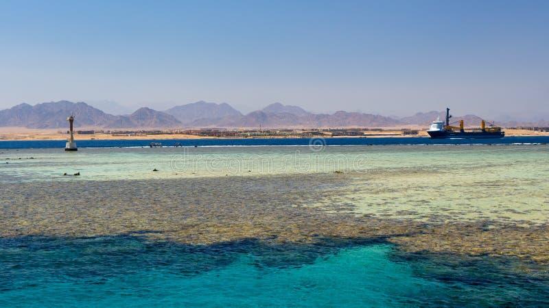 Sharm el Sheikh photo stock