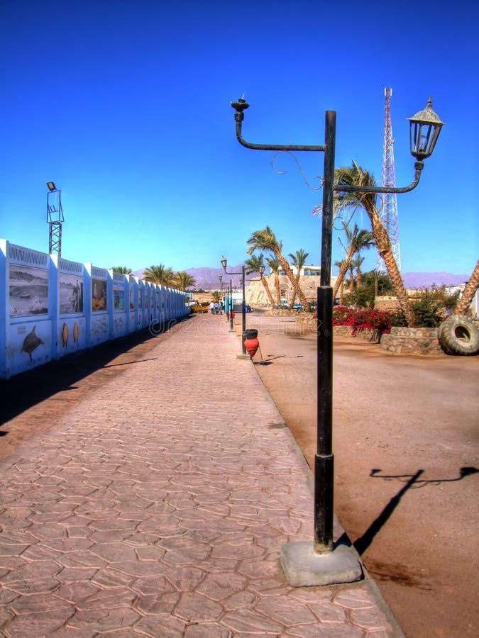 Sharm El Sheikh imagens de stock royalty free