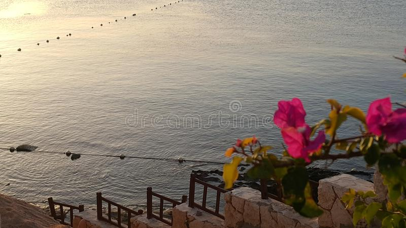 Sharm el Sheikh imagen de archivo libre de regalías