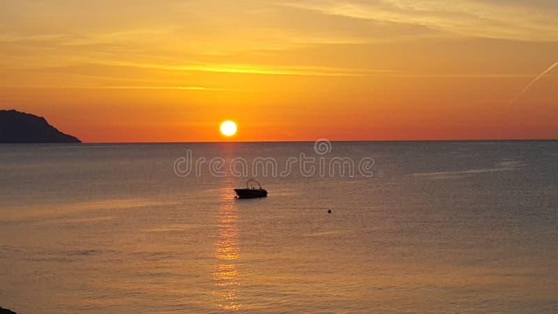 Sharm el Sheikh stockfotografie