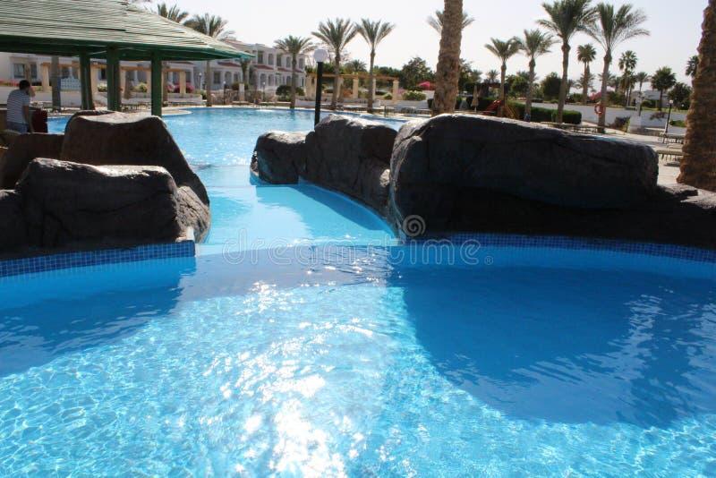 Sharm el Sheikh, Egipto, Sinaí foto de archivo libre de regalías
