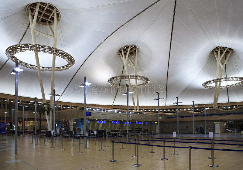 Download Sharm El-Sheikh International Airport. Stock Image - Image: 30287055