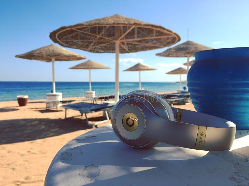 Sharm elsheik红海埃及 免版税图库摄影