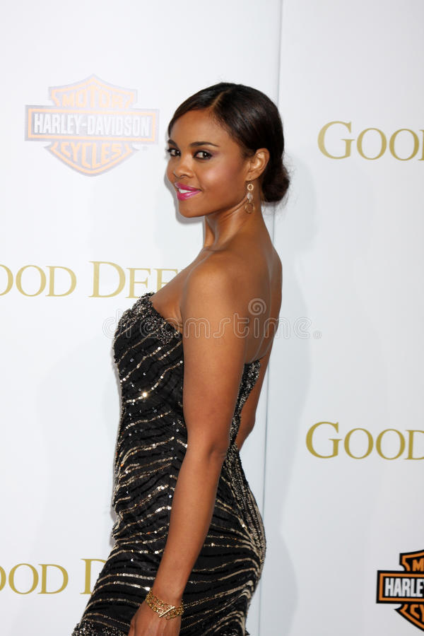 Free Sharon Leal Royalty Free Stock Images - 23456159