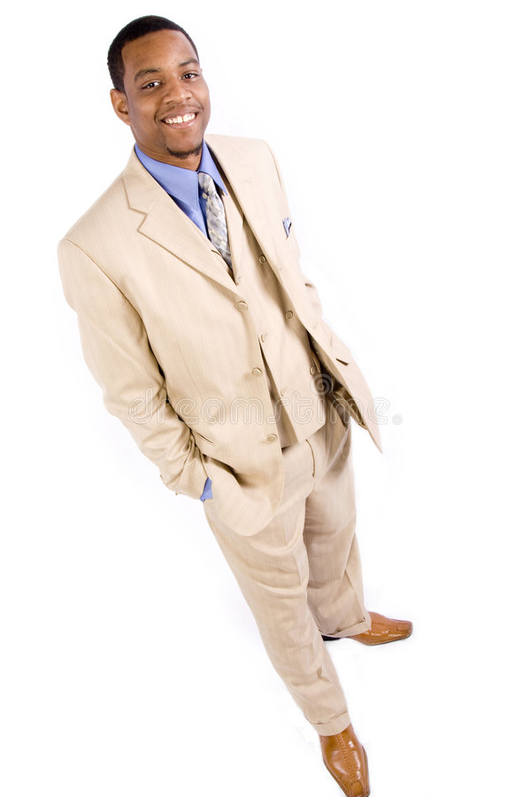 Download Sharp Dressed Man stock image. Image of pocket, dressed - 8027951