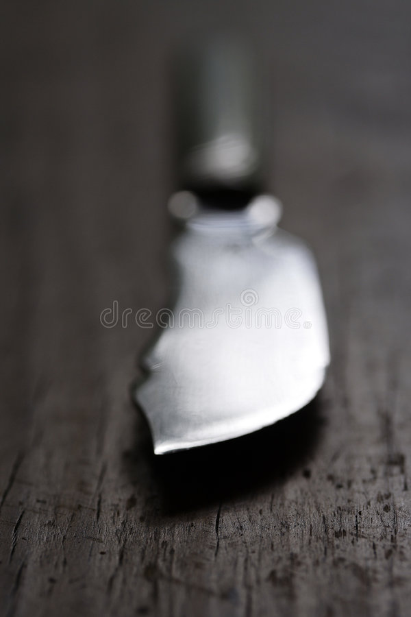 Download The sharp end stock photo. Image of sharp, silver, knife - 457900