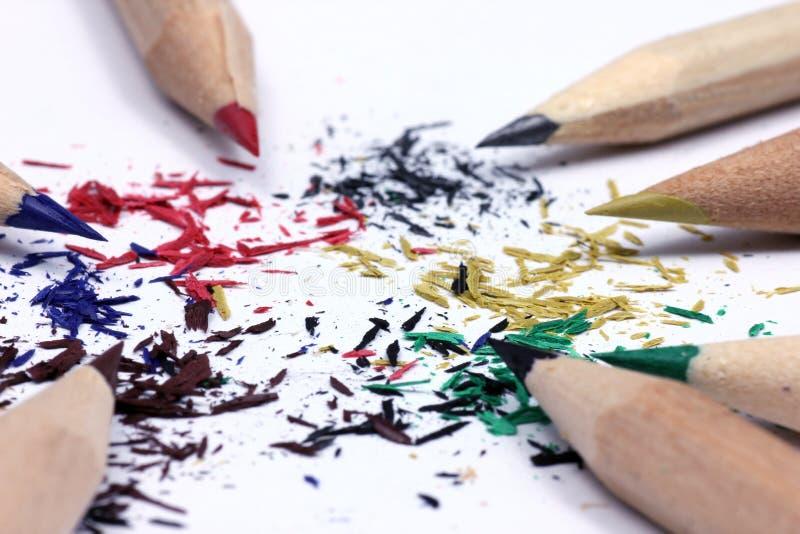 Download Sharp pencil stock photo. Image of tips, pencil, pencils - 16703176